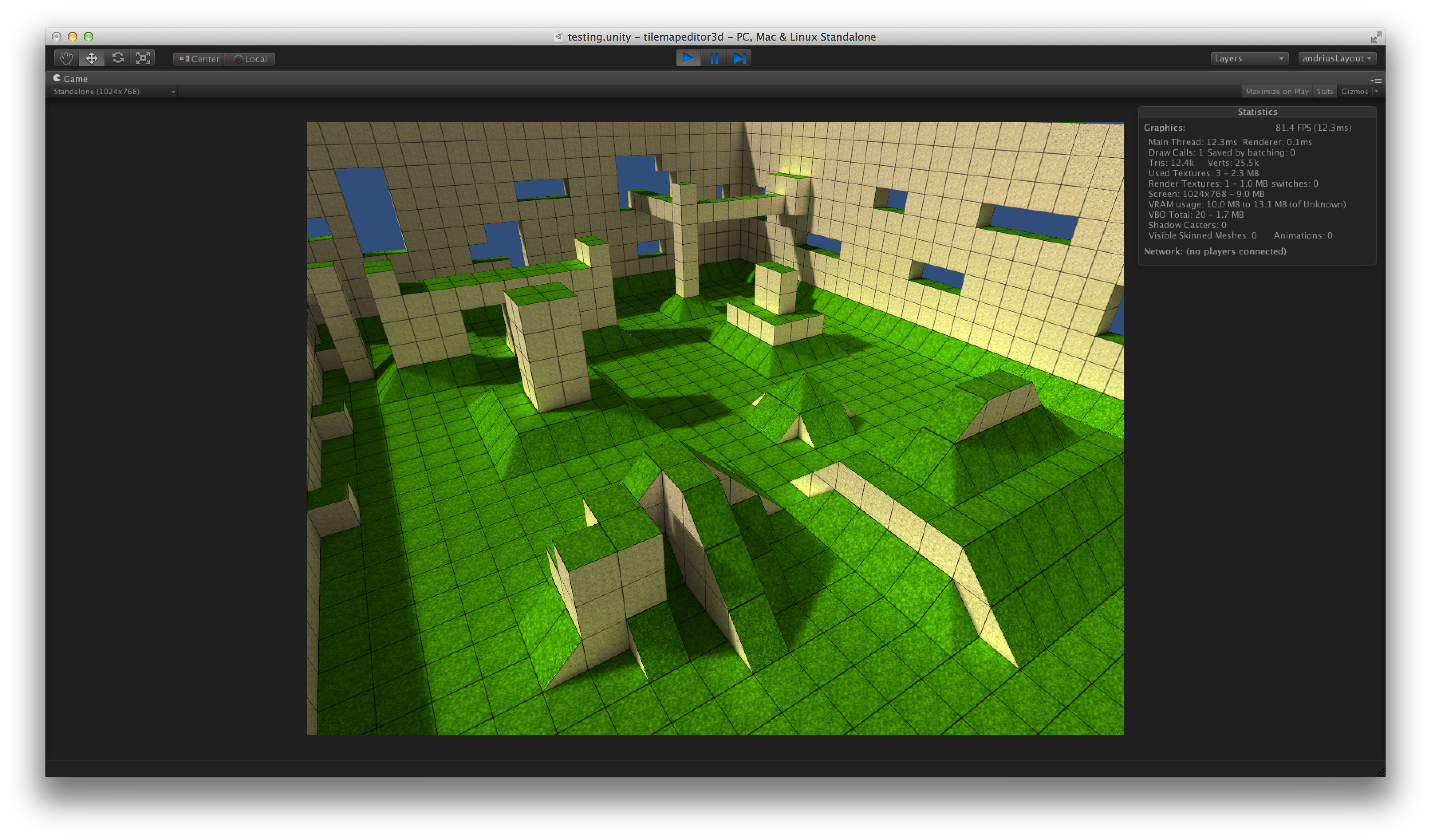 Protile map editor 2 unity editor extension screen01 shot1b gumiabroncs Images